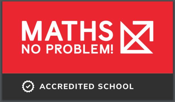 Maths No Probem Accreditation.png